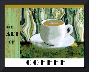 Art of Coffee Art Deco