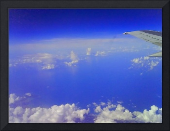 From Plane Window IV