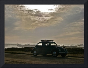 Pacific Punch Buggy