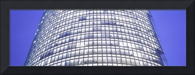 Round Office Building Berlin Germany