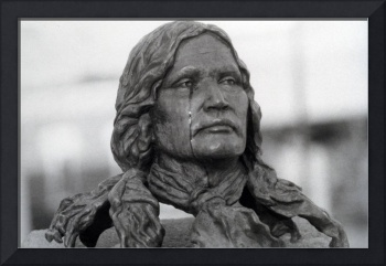 Crying Indian Chief Niwot
