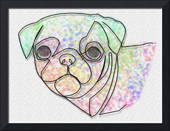 Wire Pug