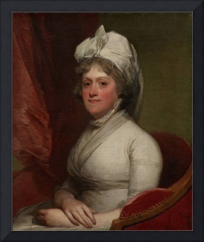 c. 1798~Mrs. John Ashley
