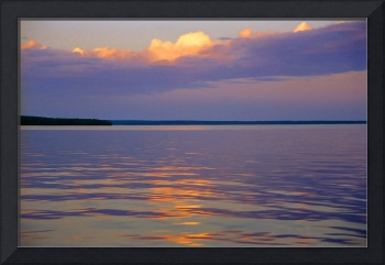 Apostle Island Sunset