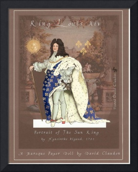 Louis XIV, the Sun King 04