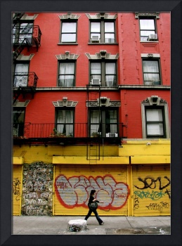 St. Mark's Place