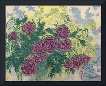 Fine Art Prints Rose Wall Art Roses Flowers Deco