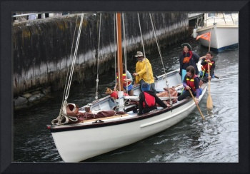 Wooden Boat Show 2942