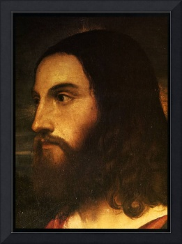 Christ Portrait (c. 1540)