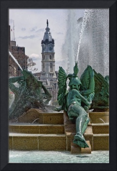 Philly Fountain