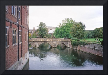 8South from the Bridge of Sighs, early Autumn