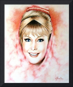 Dream of Jeannie