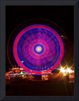 Carnival Hypnosis