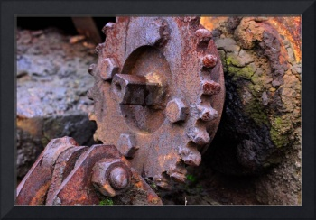 Old Rust