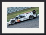 Porsche at World Endurance Championship, 2015 by Dave Wilson