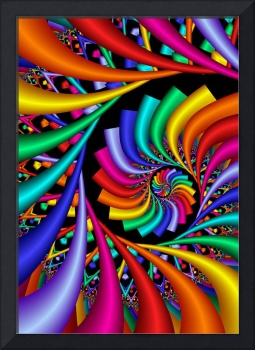 colorful and round -5-