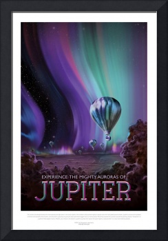 Nasa Space Travel Jupiter
