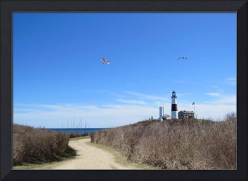 Montauk Point Lighthouse-1