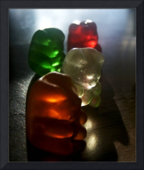 March of the Gummies