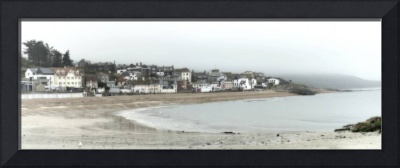 Lyme Regis Sea View