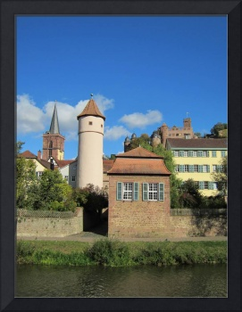 Wertheim Germany