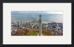 Provincetown, Cape Cod Aerial by Christopher Seufert