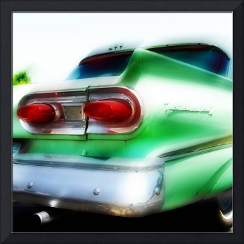 ford fairlane route 66