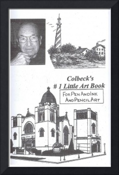 Colbeck's Number 1 Little Art Book