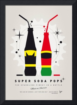 My SUPER SODA POPS No-01