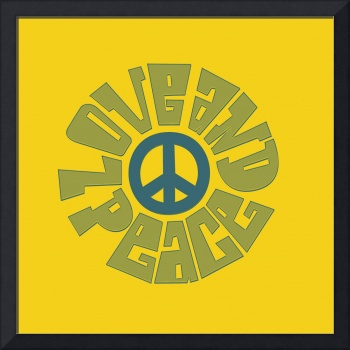 Love and Peace 15