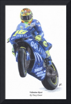 Rossi The Dr. #2