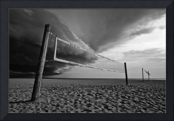 Volleyball Nets 2