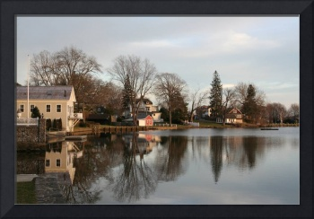 Essex CT Waterfront