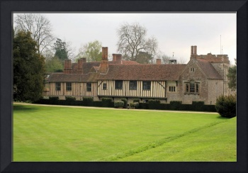 Medieval Manor House 10