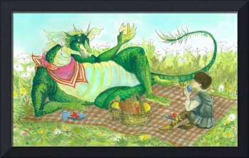 Dragon Picnic