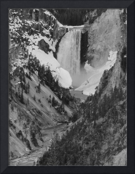 Back In The Days - Yellowstone National Park