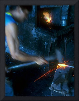 Naolinco Blacksmith