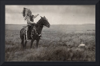 edward curtis elements combined