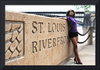 Bianca on the Riverfront