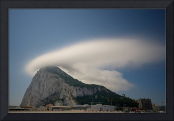 Classic Levanter Cloud