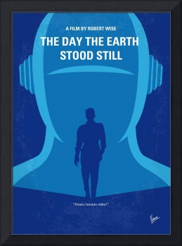 No514 My The Day the Earth Stood Still minimal mov