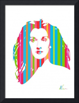 Celine Dion - Pop Art