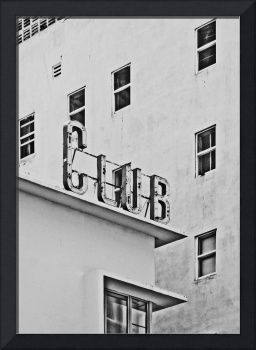 Shore Club Hotel - South Beach Miami