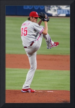 Phillies Cole Hamels