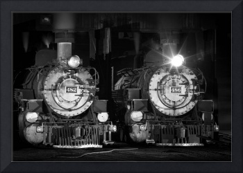 Engines 480 and 486