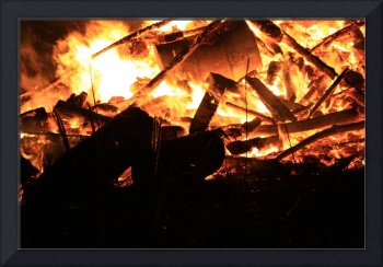 North Beach Bonfire 14