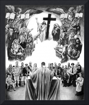 The Glory of the Mass (A Priest's Calling)