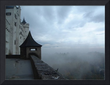 Fortress in the Clouds