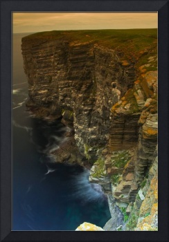 Marwick Head, Orkney, Scotland, UK