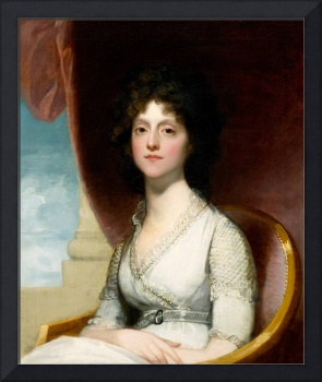 Gilbert Stuart~Marianne Ashley Walker